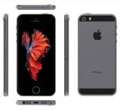 Продаю iPhone 5se
