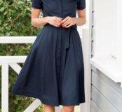 Платье итальянское шикарное