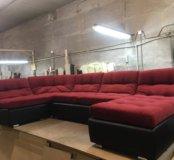 Модульный диван Delux