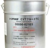 Жидкость для вариатора Toyota CVT Fluid TC, розлив