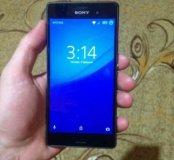 Телефон Sony Xperia z3