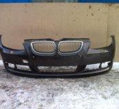 Бампер передний BMW E-90 E-91