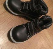 ботинки новые 25