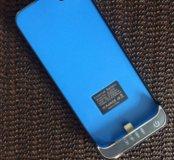 Новый чехол аккумулятор для iPhone 5/5s