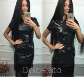 В наличии Новое платье