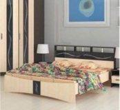 Кровать Эрика 1600