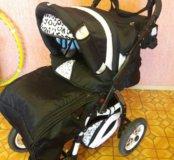 Детская коляска TAKO Зима-Лето