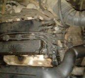 Двигатель на Kia Spectra