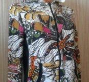 Курточка-кофта для беременных
