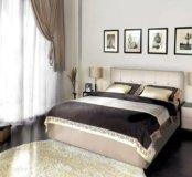 Кровать Марта Аскона. Новая, с подиума