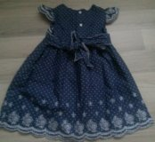 Новое платье. Карамели
