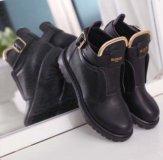 Ботиночки BALMAIN