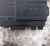 блок starline 9
