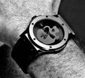 Часы Skull Bang