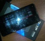 Телефон dexp 4G