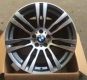 Диски БМВ 333 стиль R20 ( BMW X5, x6)