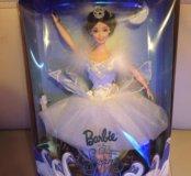 "Барби ""Принцесса лебедь"""