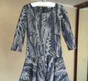 Платье Patrizia Pepe( оригинальное)