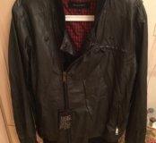 Новая мужская куртка Dsquared2