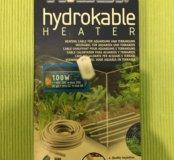 Термокабель Heating cable hydrokable 100W