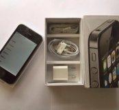 iPhone 4s 8gb (новый)