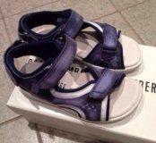 Новые сандали размер 38
