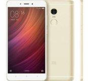 Xiaomi redmi note 4 3-32 gb