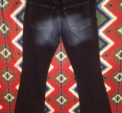Levi's 525 32/32 made in Spain