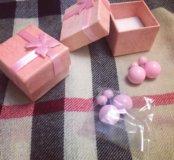 Подарки , бижутерия