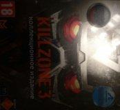 Killzone 3 коллекционное издание ps3