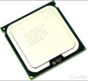 Процессор Xeon L5430 (2.66GHz / 12MB) LGA775