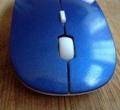 Новая! Компьютерная мышь с аккумуляторами
