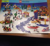 Конструктор Лего 9302