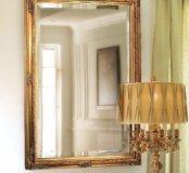 Купим зеркало большое в багетной раме.