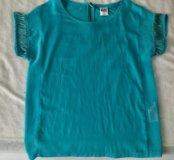 Майка блуза новая