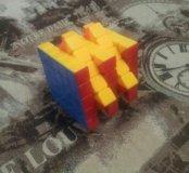 Скоростной фирменный кубик рубик