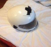 Шлем ls 2