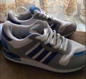 Отличные кроссовки zx700