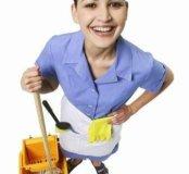 Уборка квартир и офисов,частных домов и коттеджей