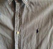 Рубашка Ralf Lauren
