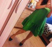 Прикольное платьице