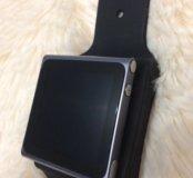 Apple IPod nano 6 16gb (silver)