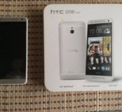 Телефон HTC one mini