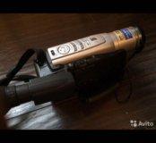 Видеокамера JVC GR-SX26e