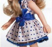 кукла paola reina