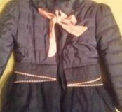 Пальто осень-весна 134