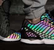 Adidas Flux Xeno Black