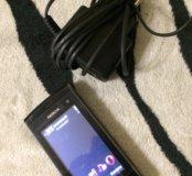 Телефон Nokia 5250