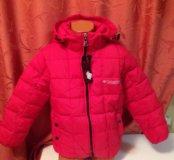 Детская куртка Columbia НОВАЯ