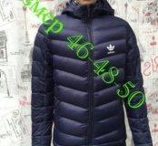 Куртка р 48